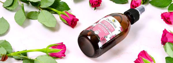 agua rosas dehesia tonico facial