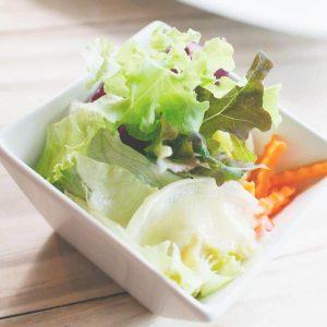 alimentación saludable cosmética natural