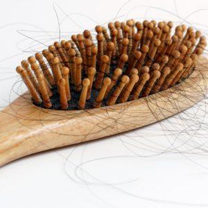 caida cabello post cepillo