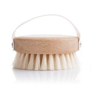 cepillo exfoliante corporal Dehesia