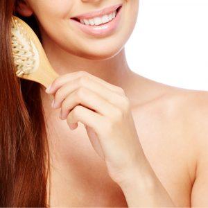 cepillo cabello madera dehesia cosmetica natural