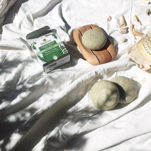 Champu Solido Dehesia Cosmetica Natural