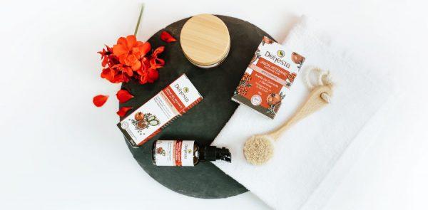 Cosmetica Detox Ritual