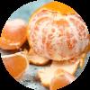 Ingredientes Mandarina