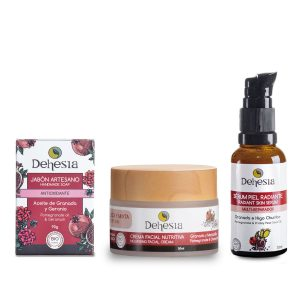 Pack Rutina Facial AntioxidanteDehesia