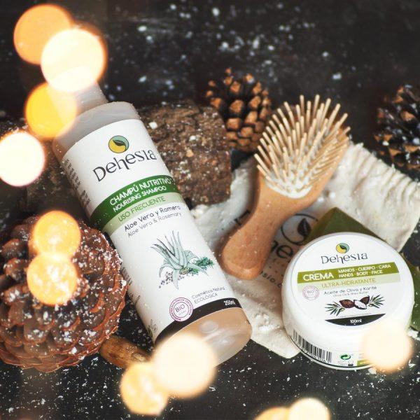 Pack Navidad Aloe Vera Hidratante de Dehesia Cosmética Econatural