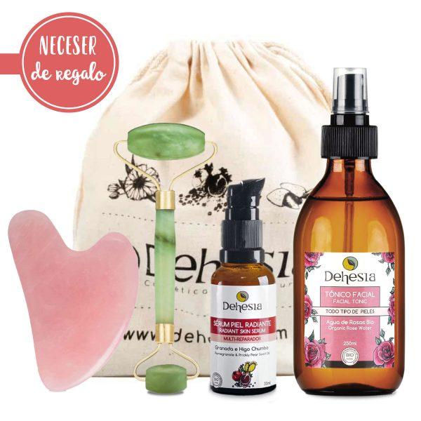 ritual cosmetica anti edad natural dehesia