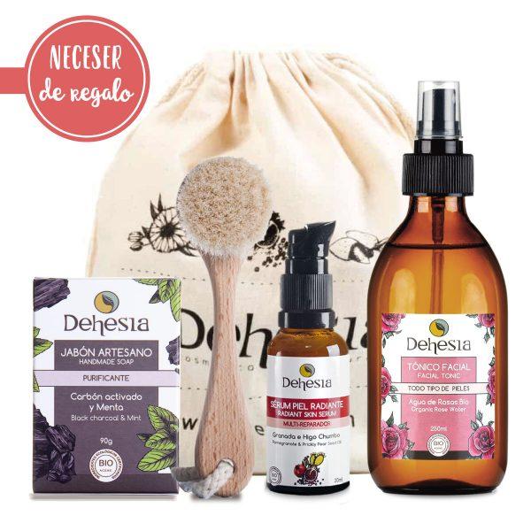 ritual piel grasa dehesia cosmetica natural