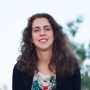 Sara Villegas en Malpartida de Cáceres